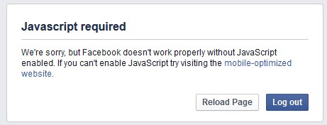 Javascript Required